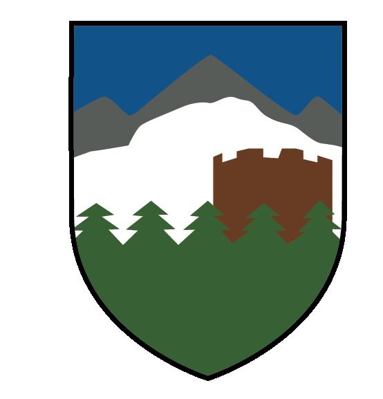 Greenwood Keep Heraldry